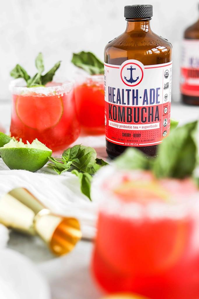 Health-Ade Cherry Berry