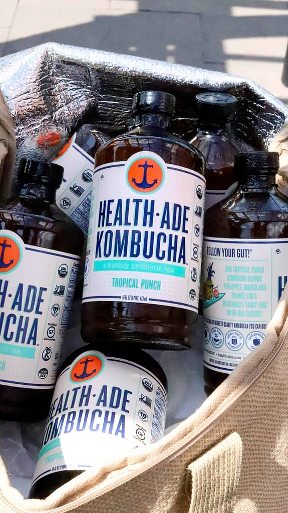 Health-Ade Tropical Punch